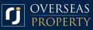 RJ Overseas Property, West Midlands Logo