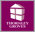 Thornley Groves, Manchester Southern Gateway Logo