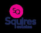 Squires Estates, Hendon Logo