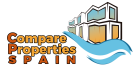 Compare Properties Spain, Javea, Alicante  Logo