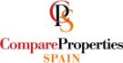 Compare Properties Spain, Costa Blanca North, Alicante Logo
