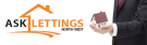 Ask Lettings (North West) Ltd, Liverpool Logo