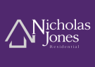 Nicholas Jones Residential, Oxford Logo