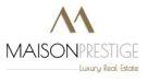 Maison Prestige Luxury Real Estate, Quinta do Lago Logo