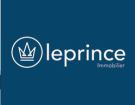 leprince Immobilier, Nice Logo