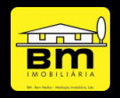 Bm - Bem Mediar, Castelo Branco Logo