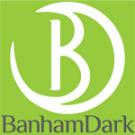 Banham Dark Estates, Felixstowe Logo