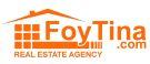 Foytina.com, Real Estate Agency Logo