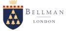 Bellman London Ltd, London Logo