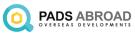 Pads Abroad Ltd., Blackburn Logo