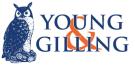 Young & Gilling LTD, Cheltenham Logo