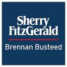 Sherry FitzGerald Brennan Busteed, Bandon, Cork  Logo