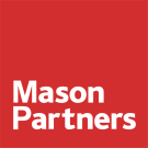 Mason Partners LLP (Business Space), Liverpool Logo