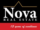 Nova Real Estate, Attica Logo