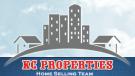 KC Properties - Bulgaria, Varna City Logo