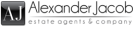 Alexander Jacob Ltd, Retford Logo