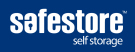 Safestore Limited, Cardiff Central Logo