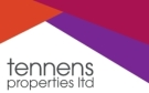 TENNENS PROPERTIES LTD, Bury St. Edmunds Logo