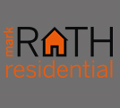 Mark Rath Residential limited, 4a Old Row Court Logo