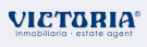 Victoria Estate Agent, Santa Pola  Logo
