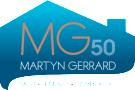 Martyn Gerrard, Mill Hill  Logo