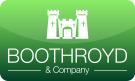 Boothroyd & Company, Kenilworth Logo