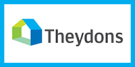 Theydons, South Woodford - Sales Logo