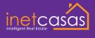 Inetcasas, Alicante Logo