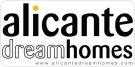 Alicante Dream Homes , Alicante Logo