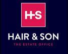 Hair & Son, Southend-On-Sea Logo