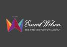 Ernest Wilsons & Co Limited, Leeds Logo