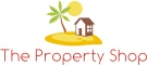 The Property Shop, Algarve Logo
