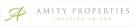 Amity Properties, Sutton Coldfield Logo