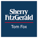 Sherry FitzGerald Tom Fox, Co Westmeath Logo