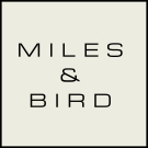 Miles & Bird, East Molesey Logo