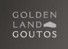 Golden Land Goutos, Attica Logo