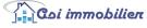 asiimmobilier, Passais du Marche Logo