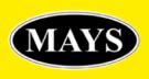 Mays Estate Agents, Poole - Sales Logo
