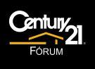 Century21 Forum, Maderia Logo