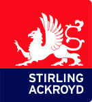 Stirling Ackroyd, Commercial Logo