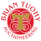 TUOHY AUCTIONEERS, Co Galway Logo