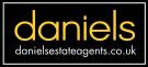 Daniels, Wembley Logo