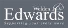 Welden & Edwards, Tiverton Logo