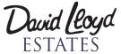 David Lloyd Estates, London Logo