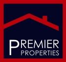 Premier Properties, Uddingston Logo