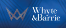 Whyte & Barrie Chartered Surveyors, Hamilton Logo