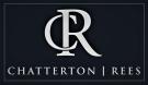 Chatterton Rees, London Logo