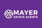 Mayer Estate Agents, Plympton Logo