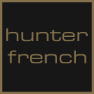 Hunter French, Frome Logo