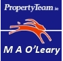 Property Team M.A.O'Leary, Wexford Logo